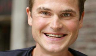 """Fabian Hinrichs ist ein deutscher Schauspieler, der regelmäßig im Franken-""""Tatort"""" zu sehen ist. (Foto)"""