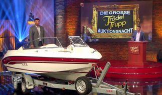 """RTL2 präsentiert am Montagabend zum dritten Mal """"Die große Trödeltrupp-Auktionsnacht"""". (Foto)"""