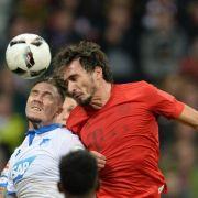 Verletzungs-Schock! SO schlimm steht es um den Weltmeister (Foto)