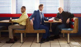 """""""Better Call Saul"""" geht in die dritte Staffel. (Foto)"""