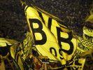 Im Viertelfinale der Champions League trifft Borussia Dortmund auf den AS Monaco. (Foto)