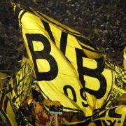 3 Explosionen an BVB-Bus - Viertelfinale in Dortmund vertagt (Foto)
