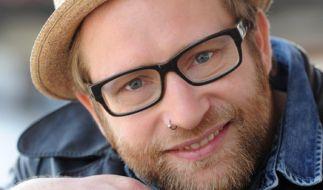 Musiker Gregor Meyle ist aus der deutschsprachigen Musikwelt nicht mehr wegzudenken. (Foto)