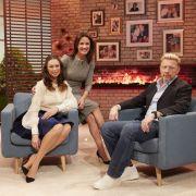 Grau und Faltig! Lilly und Boris Becker werden schrullige Rentner (Foto)