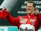 Michael Schumacher hält mehr als einen Formel-1-Rekord. (Foto)