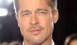 Brad Pitt schaut nach der Trennung von Angelina Jolie endlich wieder nach vorn. (Foto)
