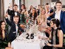 """25 Jahre """"Gute Zeiten, schlechte Zeiten"""": Die Kultserie wird am 17. Mai ein Vierteljahrhundert alt. (Foto)"""