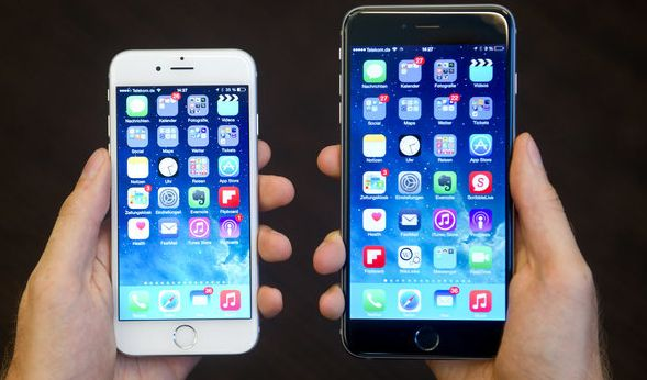 iPhone 6 Plus als Aldi-Angebot