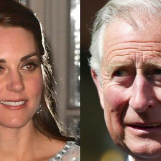 Darum hat Prinz Charles für Herzogin Kate nichts übrig (Foto)