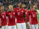 Viertelfinale der Champions Leagueals Wiederholung