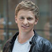 """So lebt der Durchstarter aus dem """"ZDF Sportstudio"""" (Foto)"""
