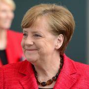 Erster Bürgermeister schickt Rechnung an Angela Merkel (Foto)
