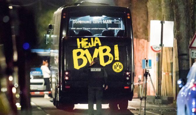 Sehr viel spricht dafür, dass ein 28 Jahre alter Aktienspekulant den Anschlag auf die Mannschaft des BVB verübt hat.