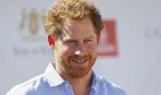 Prinz Harry ist der Liebling der Yellow Press. (Foto)
