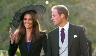 Herzogin Kate gilt als Stilikone. (Foto)