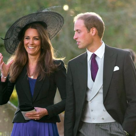 Diese Frau kopiert Herzogin Kate perfekt (Foto)