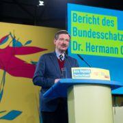 So schadet Schulz dem Wohlstand in Deutschland (Foto)