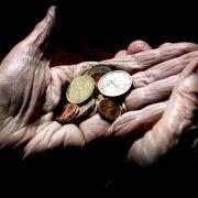 Wenn die Rente nicht reicht (Foto)