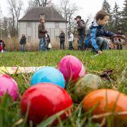Ist der Donnerstag vor Ostern ein arbeitsfreier Feiertag? (Foto)