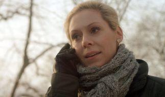 Die schwedische Schauspielerin Eva Röse hat sich als Kommissarin Maria Wern in die Herzen des TV-Publikums gespielt. (Foto)