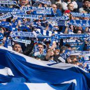 FC Schalke 04 vor Aus! Mit 0:2 bei Ajax Amsterdam noch gut bedient (Foto)