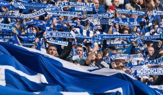 Der FC Schalke 04 traf im Viertelfinale der Europa League 2017 auf Ajax Amsterdam. (Foto)