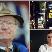 Todesdrama bei Royals - Anschlag auf BVB-Bus: Erste Festnahme - Sophia Thomalla platt (Foto)