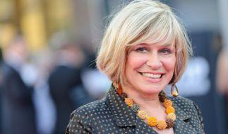 Mary Roos gehört zu den erfolgreichsten Schlagersängerinnen Deutschlands. (Foto)