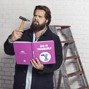 Antoine Monot als neuen Comedy-Star noch einmal sehen (Foto)