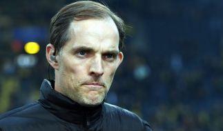 Thomas Tuchel attackierte die UEFA. (Foto)