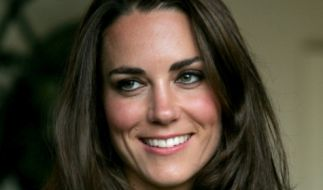 "Erziehungs-Tipp aus dem Netz: Kate Middleton soll einen geheimen ""Mumsnet""-Account haben. (Foto)"