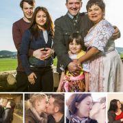 DIESE Paare fanden die große Liebe (Foto)