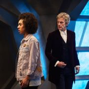 "Der Staffel-Start von ""Doctor Who"" in Deutschland (Foto)"
