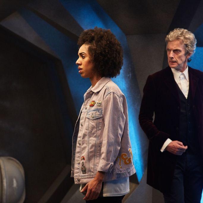 """Der Staffel-Start von """"Doctor Who"""" in Deutschland (Foto)"""