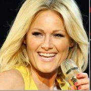 Helene Fischer zurück im TV - Sylvie Meis verlobt - TV-Star prostituiert sich (Foto)