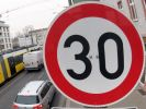 Die Pläne des Berliner Senats zu Tempo-30-Zonen werden konkreter. (Foto)
