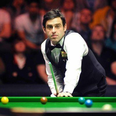 TV-Termine, Regeln und Co. - Alle Infos zur Snooker-WM! (Foto)