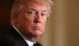 Nordkorea warnt US-Präsident Trump. (Foto)