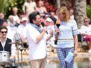"""ZDF-Fernsehgarten on tour"" als Wiederholung"