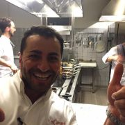 SO lebt der TV-Koch mit türkischem Background (Foto)