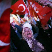 """AfD rät """"Ja""""-Sagern zur Rückkehr in die Türkei (Foto)"""