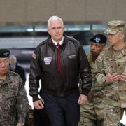 Geduld am Ende! USA warnt Nordkorea vor Militärschlag (Foto)
