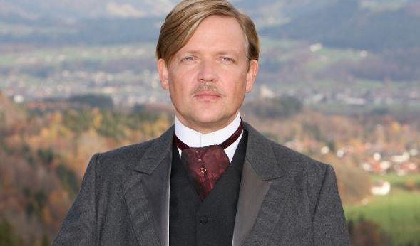 Justus von Dohnanyi privat