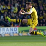 Keine Aufholjagd in Monaco - BVB verpasst Königsklassen-Halbfinale (Foto)