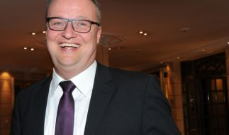 """Oliver Welke ist als Moderator der """"heute-show"""" bekannt. (Foto)"""