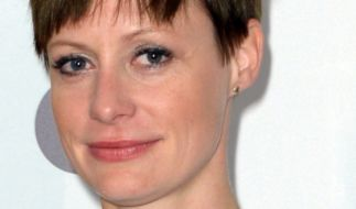 Liebt die Abwechslung: Katharina Marie Schubert hier mit kurzen Haaren. (Foto)