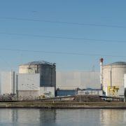 Störung im Atomkraftwerk Fessenheim an Grenze zu Baden-Württemberg (Foto)