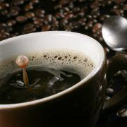 Lecker oder nicht? Jetzt gibt es den 1. durchsichtigen Kaffee (Foto)