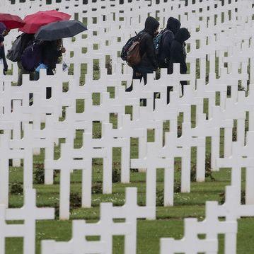 Esoteriker nennt Start-Datum des 3. Weltkrieges (Foto)