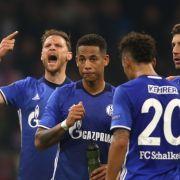 3:2 gegen Ajax Amsterdam! Schalkes Euro-Traum ist geplatzt (Foto)